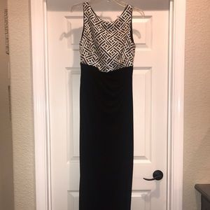 Floor length Formal Ralph Lauren